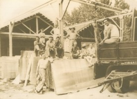 artigiani marmi sede storica