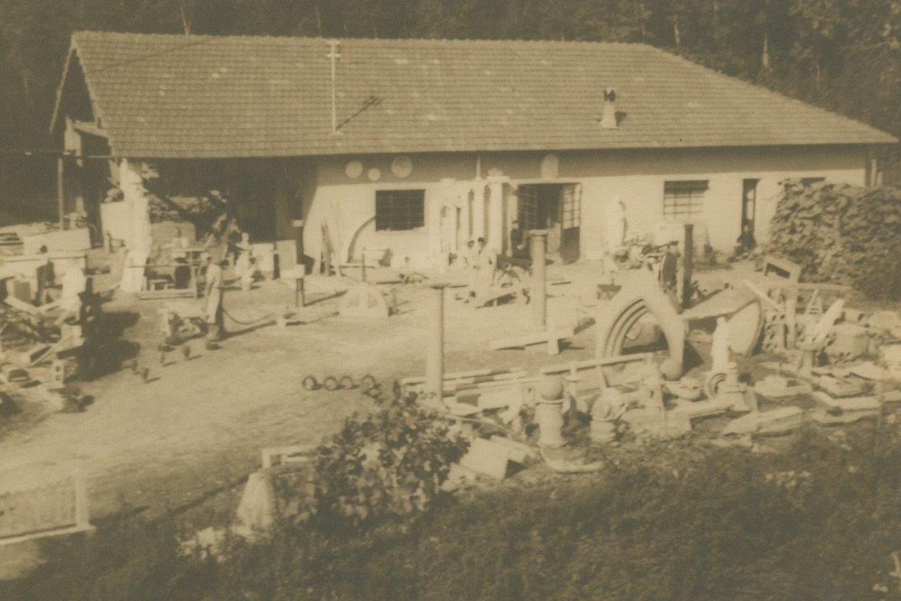 campra marmi stabilimento storico