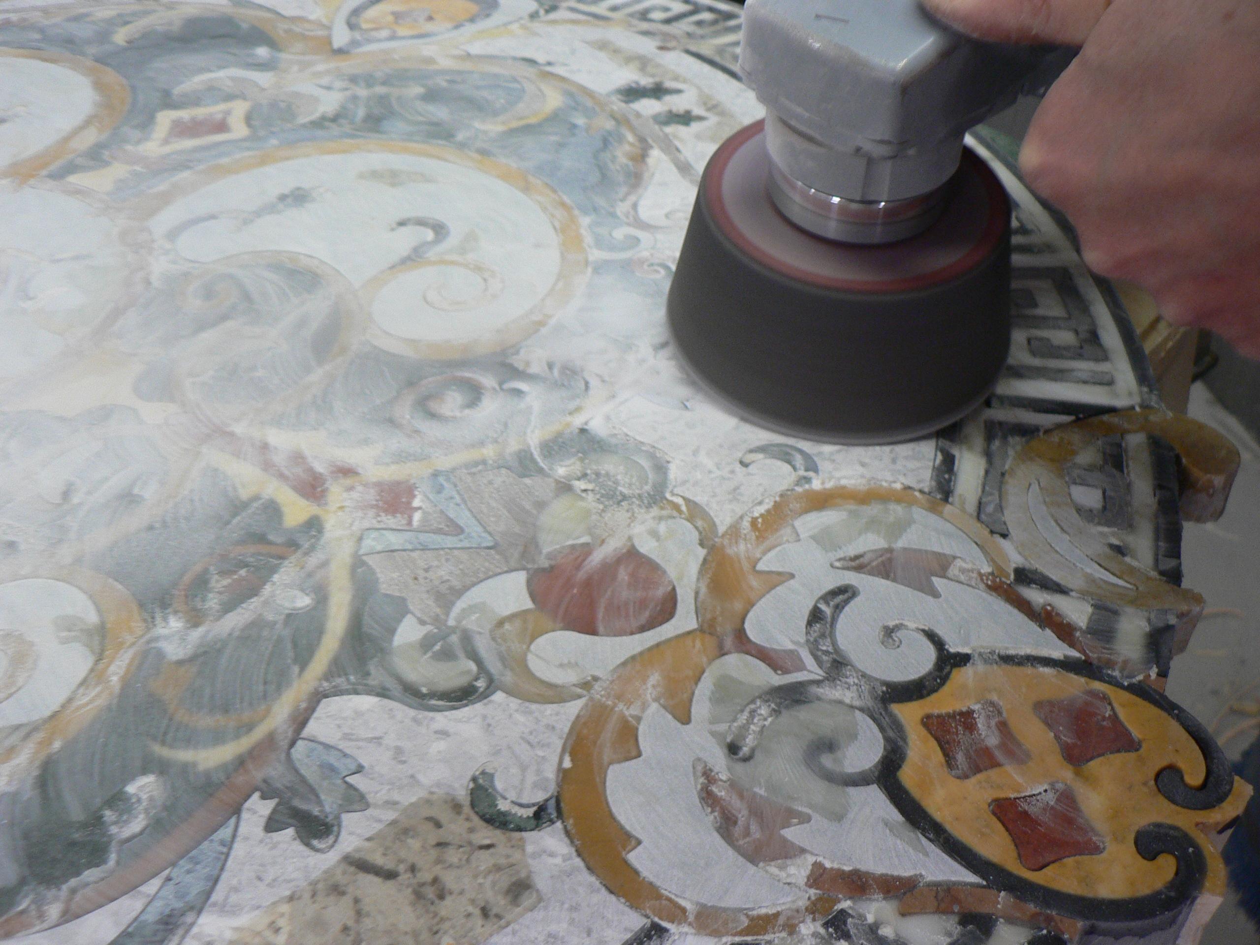 artigiani marmista lavorazione marmo