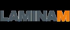Laminam logo